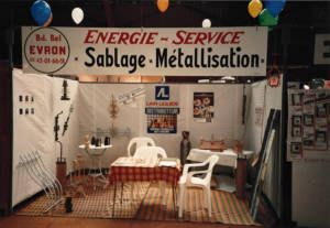 1974 salon energie service