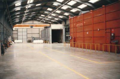 1998 atelier energie service