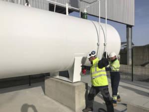 energie service evron